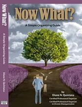 Organizing guide book