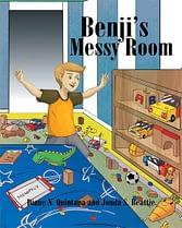 Benji's Messy Room book